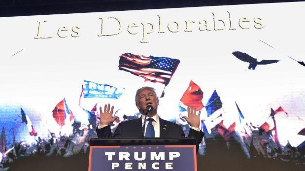 Admite finalmente Trump que Obama nació en Estados Unidos