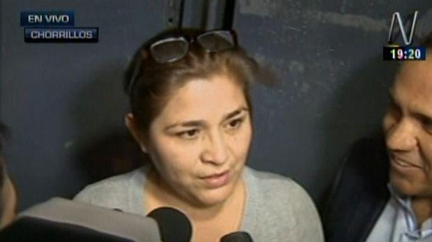 """Nancy Obregón: """"Después de que nos utilizaron nos botaron"""""""