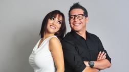 """El gran show"": Rosángela desmentiría hoy a 'Carloncho'"