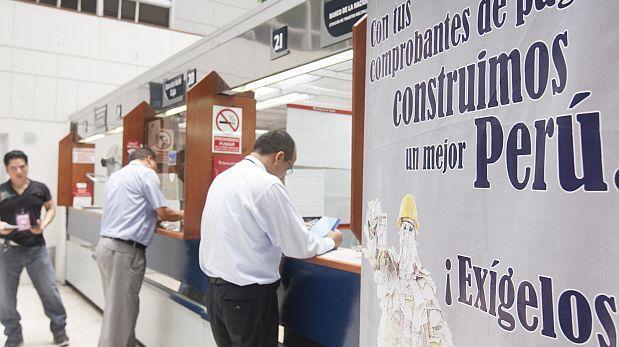 Persisten problemas para el pago de impuestos en pymes