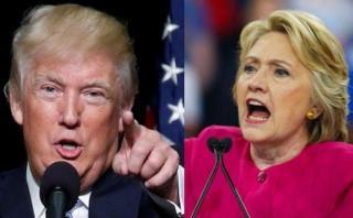 """""""Veamos qué pasa si desarman a los guardaespaldas de Clinton"""""""