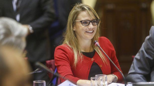 Defensa prevé informe favorable a pedido de facultades