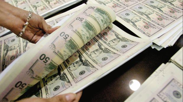 Perú es el país con mayor producción de billetes falsos