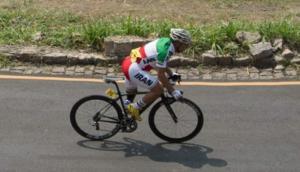 Juegos Paralímpicos Río 2016: ciclista iraní murió tras caída