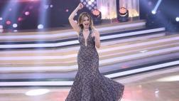 """El gran show"": ¿Gisela le respondió a Rodrigo González?"