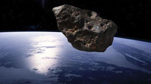 NASA: Estados Unidos detalló plan para atrapar asteroide