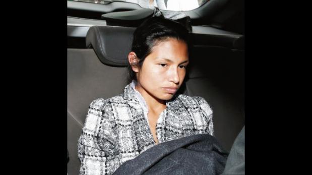 Seis meses de prisión preventiva para mujer que golpeó a hijas