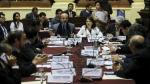 Tras renuncia de Yeni Vilcatoma, ¿qué pasará en Fiscalización? - Noticias de marco miyashiro