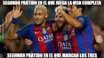 Los memes de la impresionante goleada del Barcelona [FOTOS] - Noticias de luis suarez