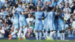 Manchester City goleó 4-0 al Bournemouth por la Premier League - Noticias de kevin barrera