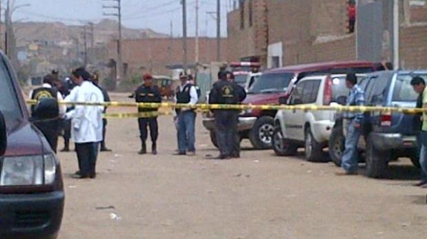 Ejecuciones extrajudiciales: recomiendan retiro de 10 policías