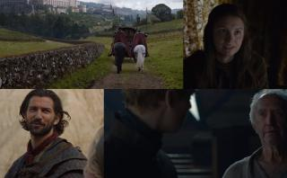 """""""Game of Thrones"""" hizo historia en el Emmy y superó a """"Frasier"""""""
