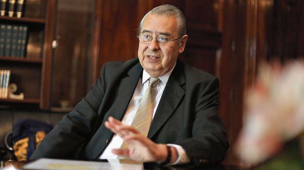 """Allan Wagner: """"Reforma electoral está puesta en agenda"""""""