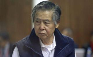 Alberto Fujimori: Chile accedió a ampliar su extradición