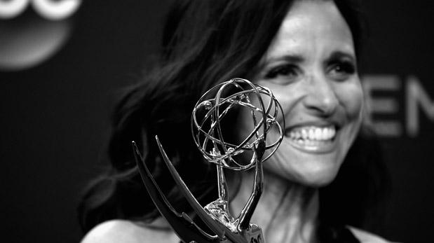 Julia Louis-Dreyfus ganadora del Emmy por