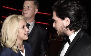 """""""Game of Thrones"""" y """"Stranger Things"""": el encuentro de los Emmy"""