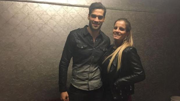 Guty Carrera no podrá acercarse a Alejandra Baigorria según mandato judicial [FOTOS]