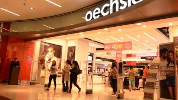 Salida de Oechsle es un tema de rentabilidad — Jockey Plaza