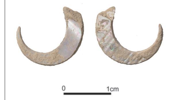 Anzuelos encontrados en Japón datan de hace 23.000 años