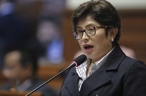 Reforma de la UIF genera polémica en la Comisión de Justicia
