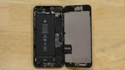 """""""Autopsia"""" del iPhone 7 revela todos los secretos de Apple"""