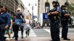 """EE.UU.: Explosión en Nueva York fue un """"acto de terror"""" - Noticias de andrew cuomo"""