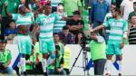 Santos Laguna ganó 3-1 a Pumas en novena fecha de liga mexicana - Noticias de puma rodriguez