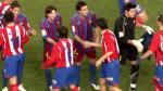 Atlético Madrid no le gana hace 10 años a Barcelona en Camp Nou - Noticias de liga española 2013-2014