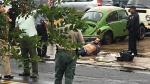 Así cayó el sospechoso de las explosiones en NY y Nueva Jersey - Noticias de chris quince