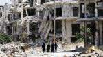 Así amaneció Siria tras una semana de alto el fuego [FOTOS] - Noticias de kerry washington