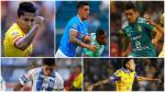 Raúl Ruidíaz figura en el once ideal de la fecha en la Liga MX - Noticias de mauro boselli