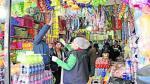 Consumo per cápita de golosinas en Perú es de 3,5 kilos al año - Noticias de gomitas