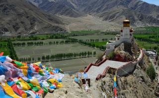 10 lugares increíbles de China que seguro no conoces