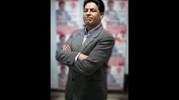"""Edwin Licona: """"Proponemos muerte civil por actos de corrupción"""""""