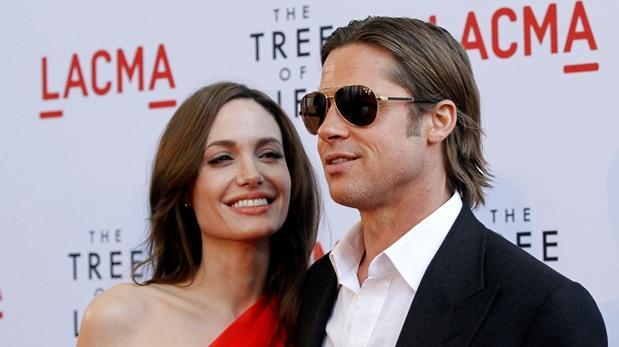 Se separaron Brad Pitt y Angelina Jolie