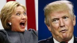 Clinton se recupera y amplía ventaja sobre Trump en encuesta