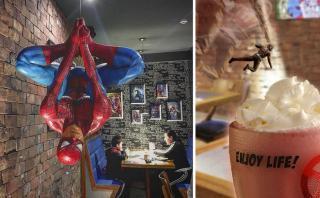 6 de los restaurantes temáticos más geniales de Lima