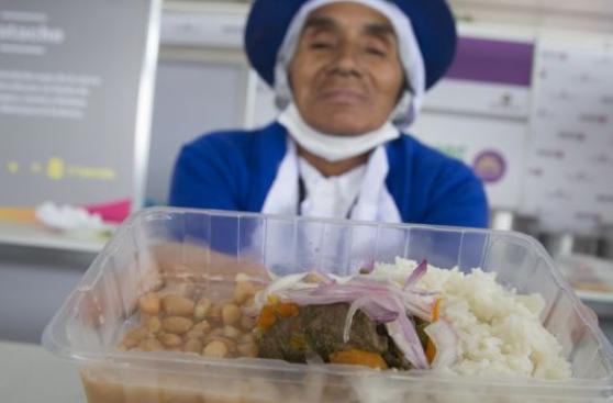 Comedores populares recaudaron S/25 mil en Mistura