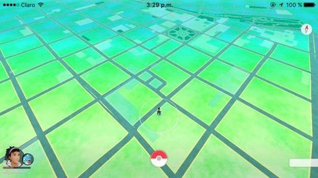 Usuarios reportan caída de servidores en Perú — Pokémon GO