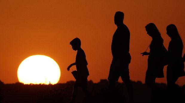 El clima de la Tierra sigue rompiendo récords de calor
