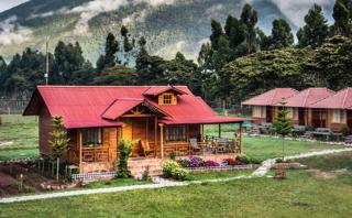 Siete lugares perfectos para los amantes del vida en el campo