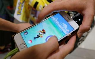 Pokémon Go estaría perdiendo el trono como app más rentable