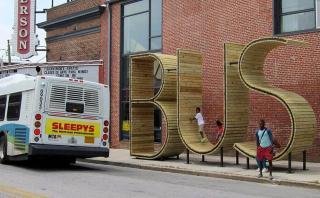Los 5 paraderos de autobús más singulares del mundo