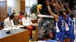Finlandia condenó a cinco voleibolistas cubanos por violación - Noticias de violaciones sexuales