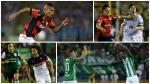 Copa Sudamericana: esta es la programación de la semana - Noticias de independiente medellín vs sol de américa