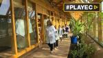 Escuela verde planta semillas por el planeta en Uruguay [VIDEO] - Noticias de guerreros de arena