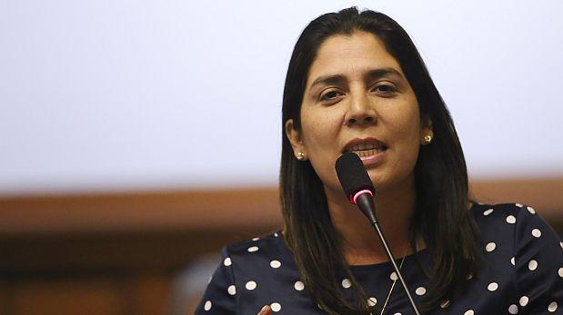 """""""Ley antitransfuguismo no pone sanciones, sino consecuencias"""""""