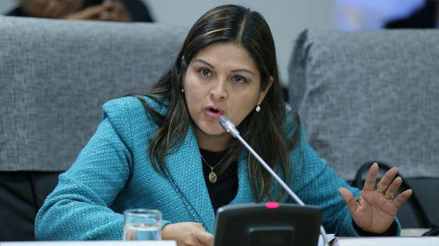 Beteta dice que posición fujimorista sobre UIF no es definitiva