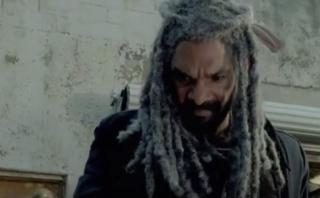 """""""The Walking Dead"""" muestra más de 'El reino' el nuevo tráiler"""