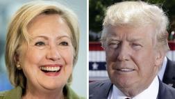 Clinton vs. Trump: ¿Qué diferencias hay en sus propuestas?